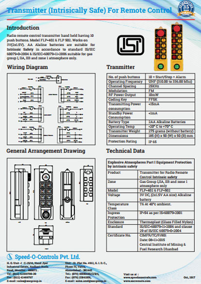 Speed Power Distribution Equipment Suppliers India